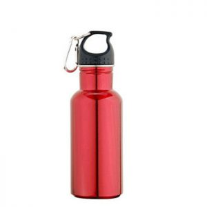 Stainless_Steel_Water_Bottle_Red_500ml_BSC_851_RD
